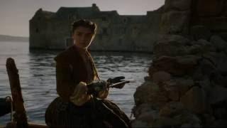 Arya takes back 'Needle' - Game of Thrones S06E06