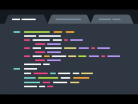 Редактор для web-программиста: Sublime Text 3 [GeekBrains]