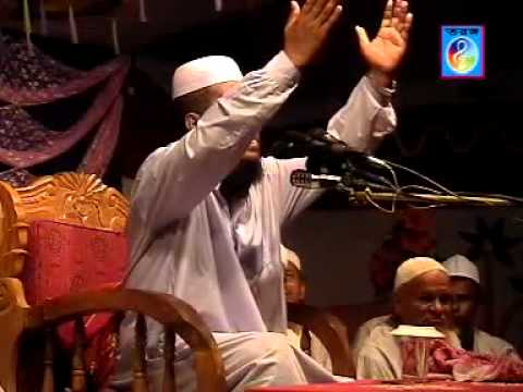 Bangla Waz 2014 By Mawlana Tofazzul Hossain About Prayer Namaz Behesther Chabi video