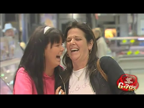 NEW,EPIC 1 HOUR Just for Laughs Gags 2014 Epic Collection !! 1 HOUR PART 53