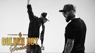 Jon Baiat Bun feat. Alex Velea - Baiat Rau | Videoclip Oficial