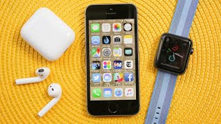 Apple bất ngờ bán lại iPhone SE giá cực thơm!!!