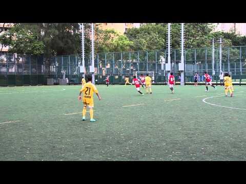 South China Wanchai U14 v Sun Pegasus 2014-5-17(5)