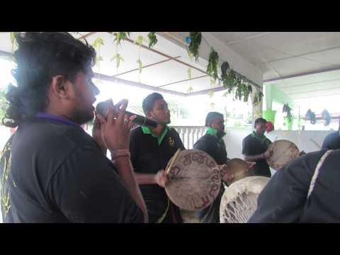 Sri Sandeeswary Tappu Melam ,kg Baru,perak-ammaran Remix Song... video