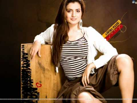 Amisha Patel Photo Slideshow Hq video