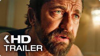 CRIMINAL SQUAD Trailer German Deutsch (2018)