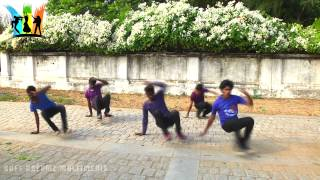 World Cup 2015 - Tami Album Song - ABCD Dance Training Center