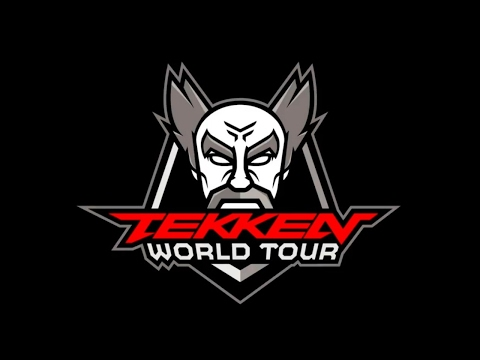 Tekken 7 Official Tekken World Tour 2017 Announcement Trailer