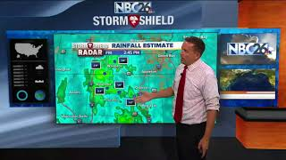 Download Lagu NBC26 Storm Shield Weather Forecast Gratis STAFABAND