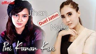 Prei Kanan Kiri Nella Kharisma Vs Jihan Audy Official Music Audio