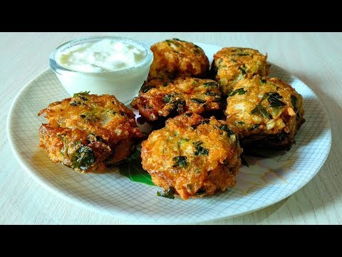 Cabbage Egg patties recipe in indian style-by home recipe
