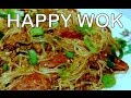 Stir Fry Noodle with Ground Pork & Chinese Sau…