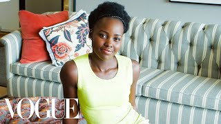 Download Song 73 Questions with Lupita Nyong'o | Vogue Free StafaMp3