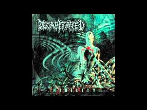 Decapitated - Suffer The Children