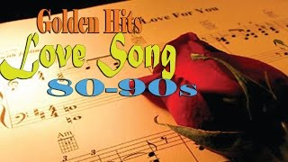 The Best Romantic Of Love Song 80 - 90s - Lagu Kenangan Barat Cinta Romantis Tahun 80-90an