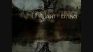 Watch Art Of Dying Dog Is My Copilot video