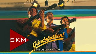Sarmaş Dolaş - Gündoğarken (Official Audio)
