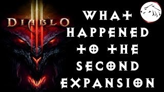 Diablo 3 And The Second Expansion Pack - What Happened???