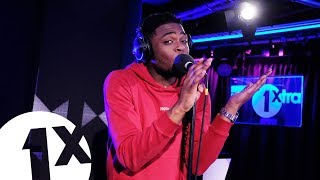 download musica Yxng Bane - Nuh Ready Nuh Ready Calvin Harris cover 1Xtra Live Lounge