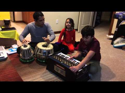Mokshy Shivyogi - Hari Hari Bol (shivyog) video