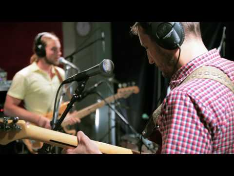 Menomena - Queen Black Acid (Live @ KEXP, 2010)