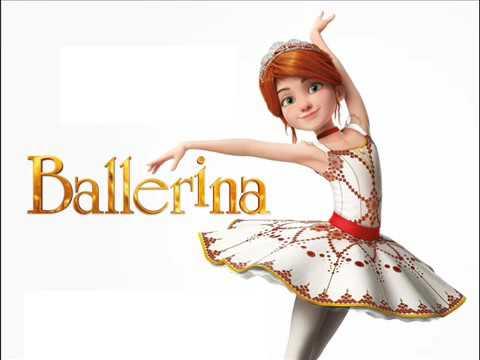 Ballerina tu sei una favola