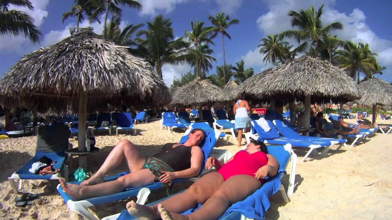 Caribe Club Princess Beach Resort And Spa Youtube