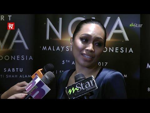 Dayang Nurfaizah Terkejut Kemunculan 'Malique'?
