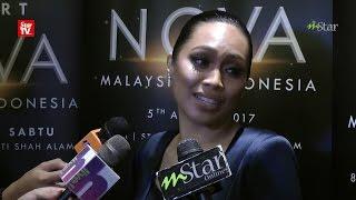 download lagu Dayang Nurfaizah Terkejut Kemunculan 'malique'? gratis