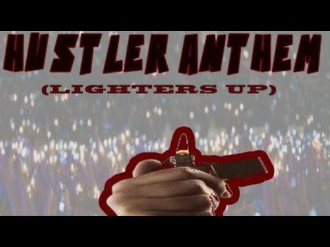 Busy Signal - Hustler Anthem (lighters Up) September 2014 video