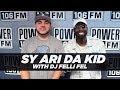 Sy Ari Da Kid Talks Signing With Birdman & Cash Money + Atlanta Culture