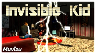 Watch Metallica Invisible Kid video