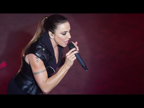 Melanie C - Sporty's Forty - 01 Think About It