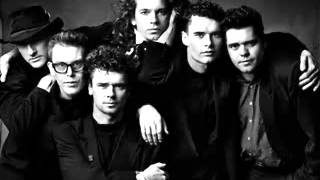 Watch Inxs I Send A Message video