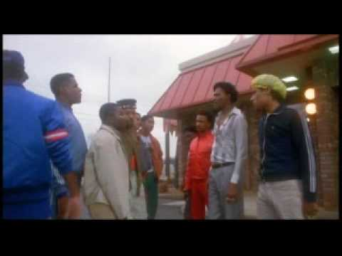 "School Daze: You're Not ""Niggas!"""