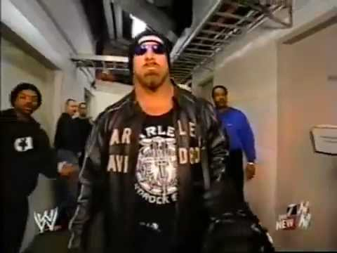 Bill Goldberg's Wwe Career Vol 2 video