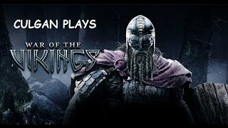 War of the Vikings Pitched Battle & Conquest Gameplay