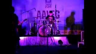 Ehsaas (Feelings of RoCk) Jannat jahan LIVE @ IIIT Jabalpur