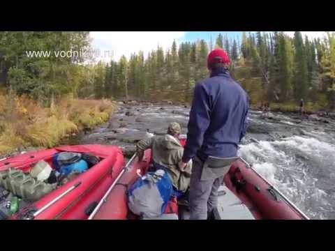 циркуляция на лодке