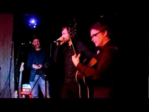 Mark Morriss with Adam Devlin, Eds Chesters - Bluetonic (Queen of Hoxton, 17th Jan 2013)