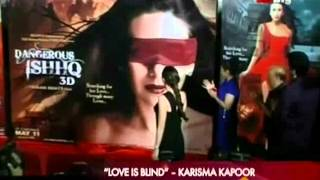 Dangerous Ishq - Karisma's Dangerous Ishq Experience