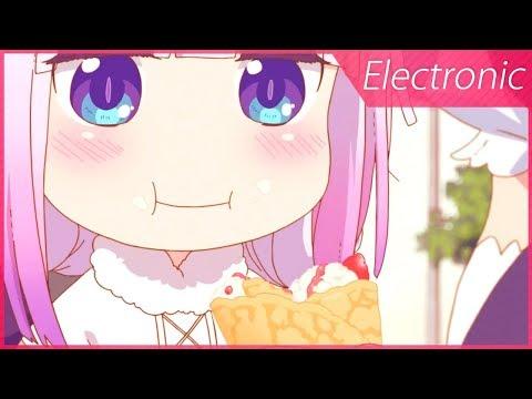 Club2Tokyo - Strawberry Crepe