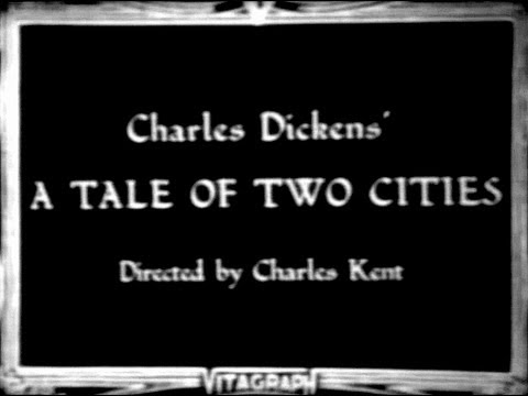 an analysis of love and hate in a tale of two cities by charles dickens Parents need to know that charles dickens' masterpiece, a tale of two cities, sets a riveting story of romantic and familial love against the violent drama of the french revolution the personal and the political are deeply connected, and complicated, and additional historical background regarding the french monarchy, feudal system, and french.