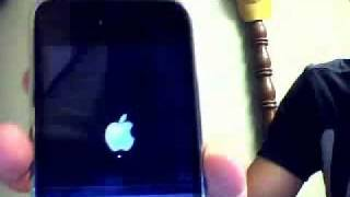 iphone 3gs stuck on apple logo