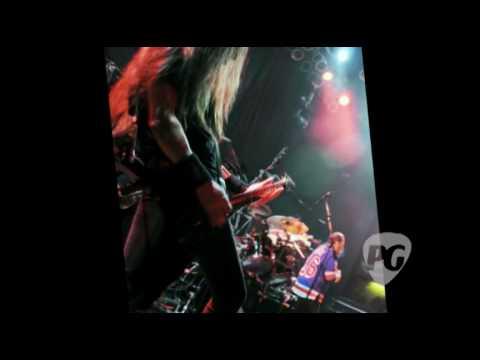 Rig Rundown - Exodus' Lee Altus