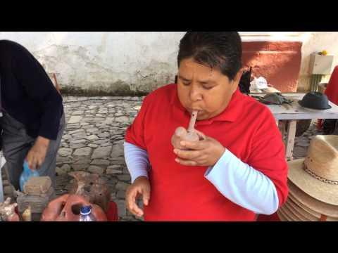 Water Whistle, Tlaquepaque, Jalisco, Mexico