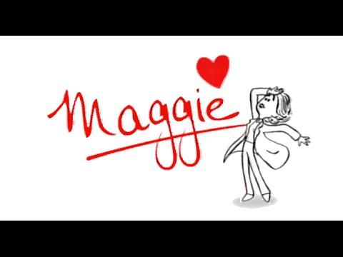 Maggie - 1998 TV Show (Pilot) - Ann Cusack, John Slattery