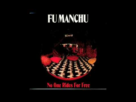Fu Manchu - Time To Fly