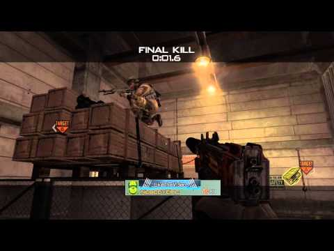 MW3 - Comedy Killcams Extras #1