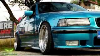 Trailer E36 Meeting